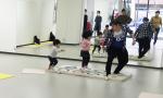 ベビー体操4
