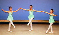 クラシックバレエ
