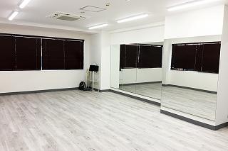 川崎ダンススタジオ4