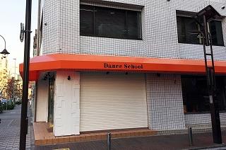 川崎ダンススタジオ3