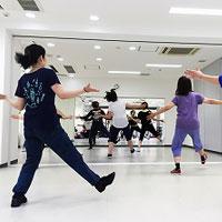 ダンス教室 川崎市幸区