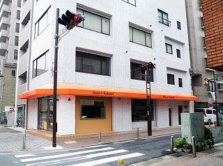 川崎スタジオ外観
