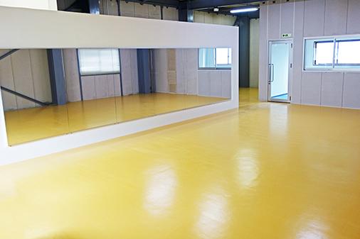 ダンススタジオBJ3
